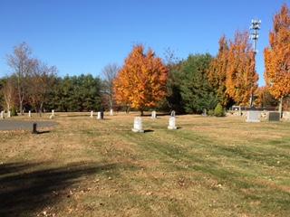 Monroe Cemetery Fall 2015 a